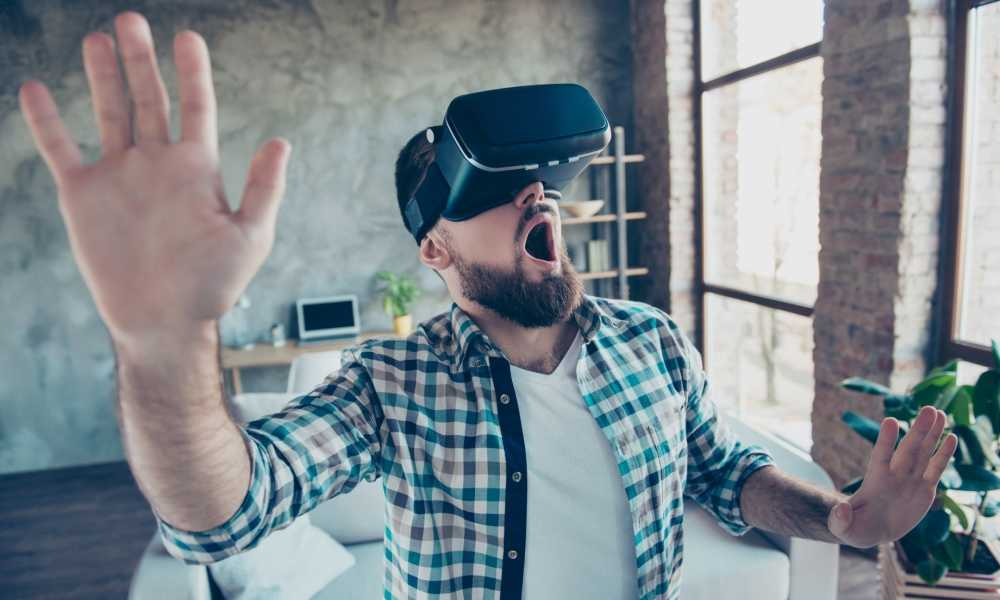 How Does Virtual Reality Work With Phones