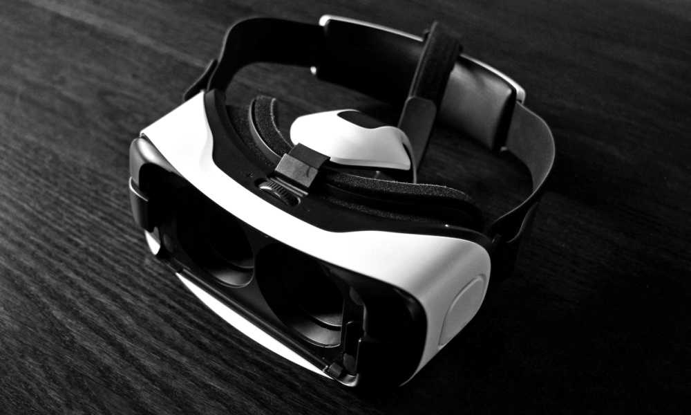 How To Make A VR Headset For PC