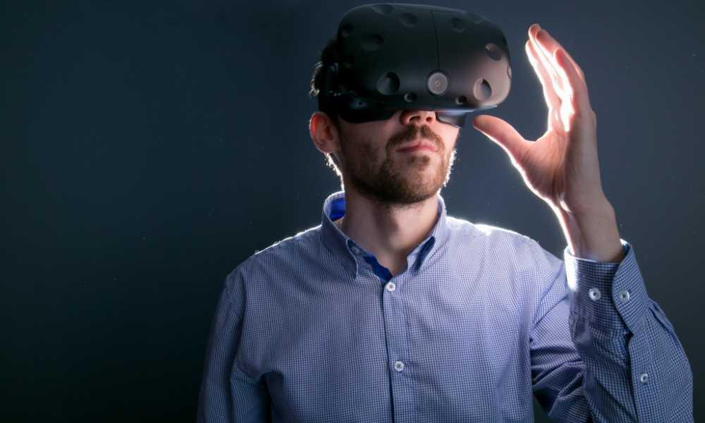 Oculus Rift VR System Review