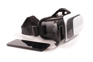 Things to Consider Before Buying a VR Headset