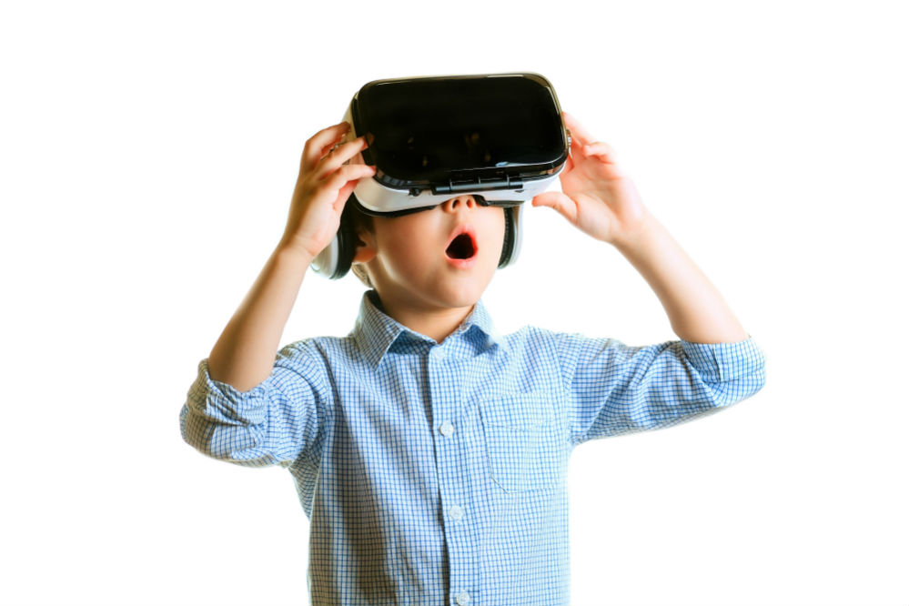 Best VR Headset for Kids: Easy to Use and Budget-Friendly