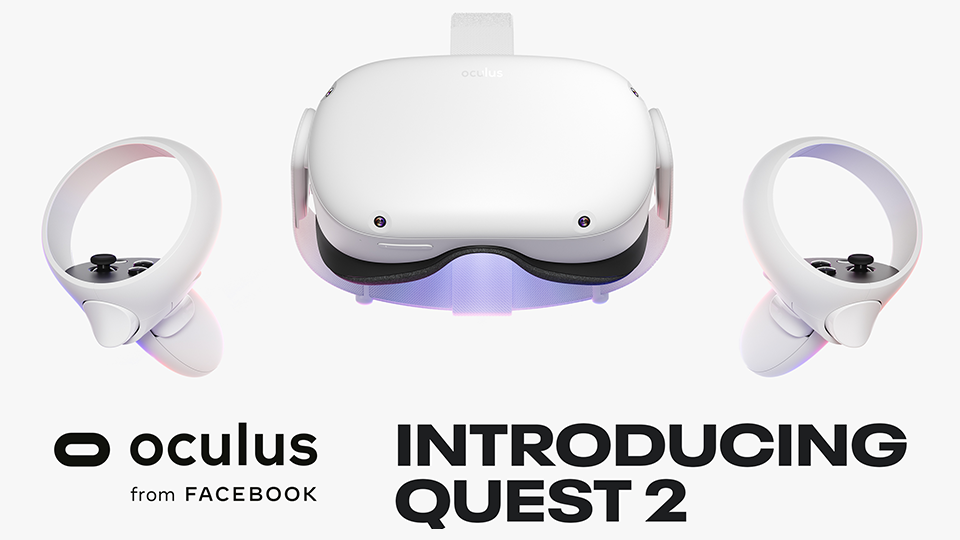 Oculus Quest 2 Review