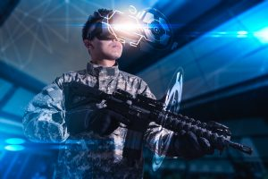 Best Virtual Reality Games for 2020
